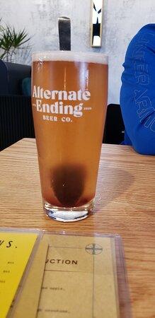 Aberdeen, NJ: Alternate Ending Beer Co