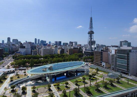THE TOWER HOTEL NAGOYA, hôtels à Nagoya