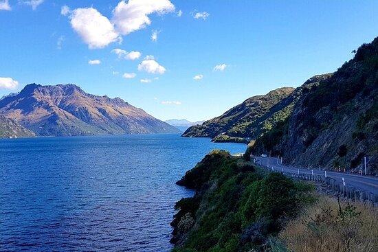Circuit de 8 jours dans le sud de la Nouvelle-Zélande au départ...