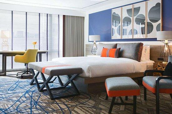 Royal Sonesta Washington DC, Hotels in Washington, D.C.