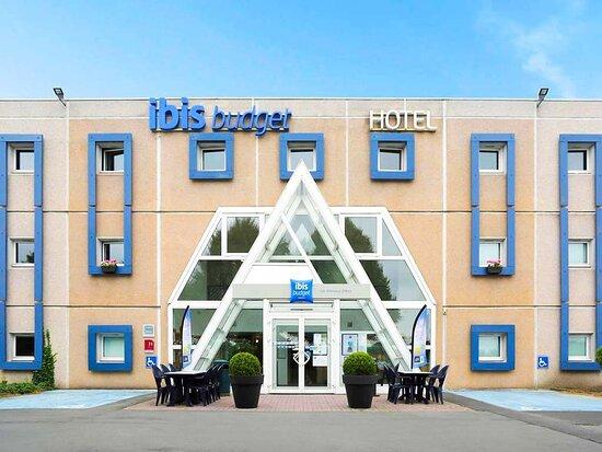 Ibis Budget Lille Villeneuve d'Ascq