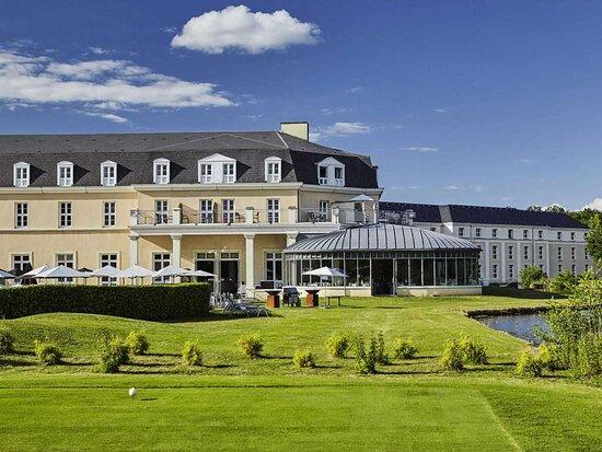 โรงแรมดอลซ์ชานทิลี