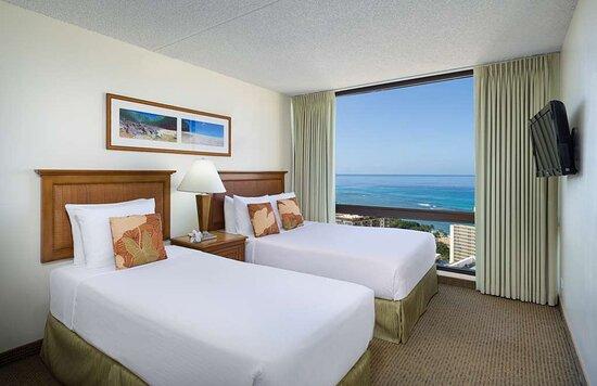 Aston Waikiki Sunset - 1 Bedroom Oceanview