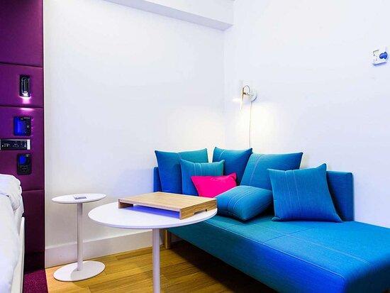 In-Room Sofa