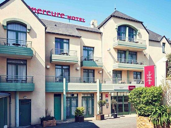 Mercure Granville Le Grand Large Hotel