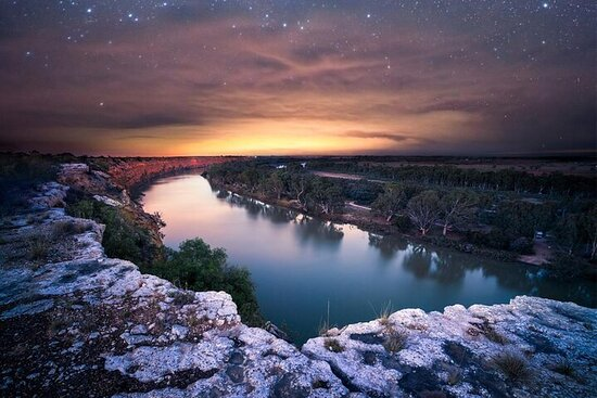 Small-Group River Murray Dark Sky and...
