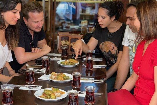 Taste of Istanbul Food Tours