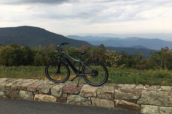 Burg E-Bike Tours