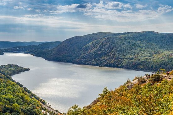 Mozio - Hudson Valley, United States