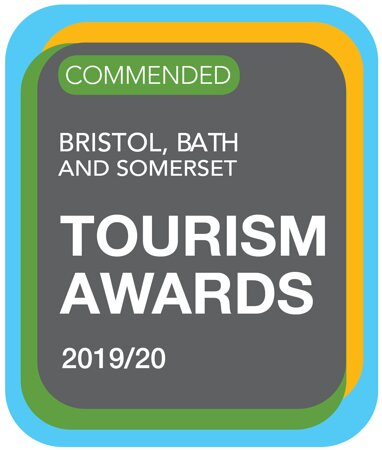 Accessible and Inclusive - Commended in the Bristol, Bath and Somerset Tourism awards 2019-2020 https://www.somersettourismawards.org.uk/2019-winners