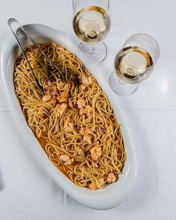 PAPAIOANNOU's gastronomic experience