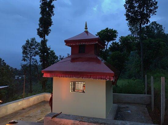 Saping Siddhi Ganesh Temple