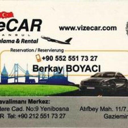 VizeCar
