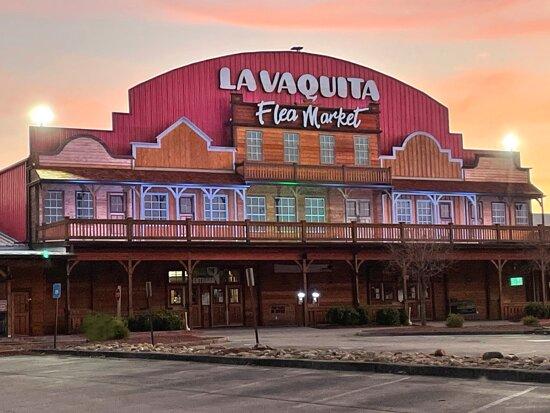 La Vaquita Flea Market