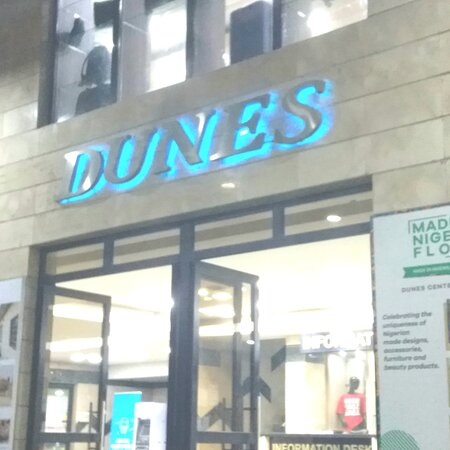 Dunes.......home of Dunes Express Cafe!!!