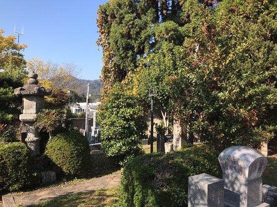 Fudarakuji Temple