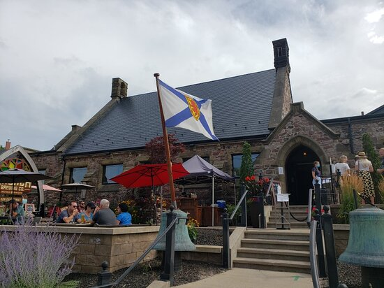 The Church Brewing Company