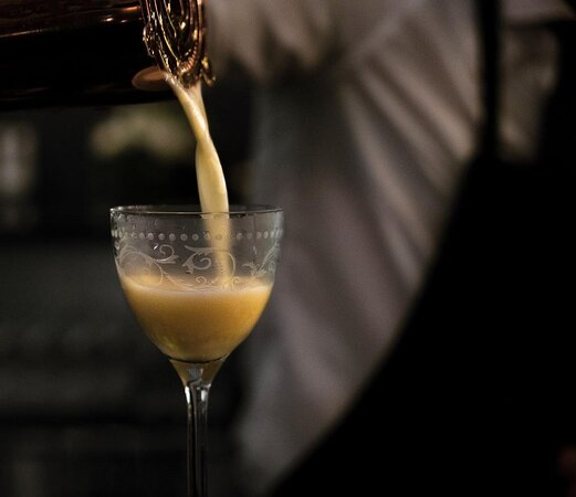 Why limit happy to an hour? We're serving our delicious cocktails tonight and tomorrow night until 9pm.