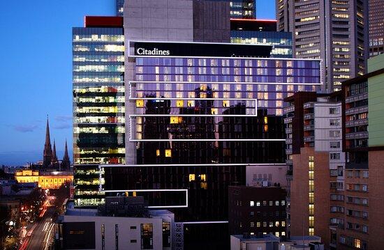 Citadines on Bourke Melbourne