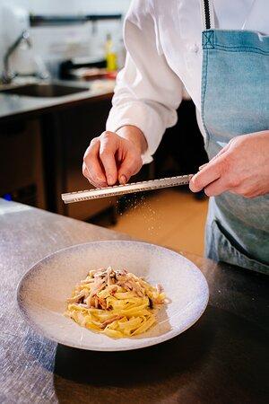 Наши повара - истинные мастера своего дела.
