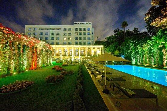 Le Casablanca Hotel