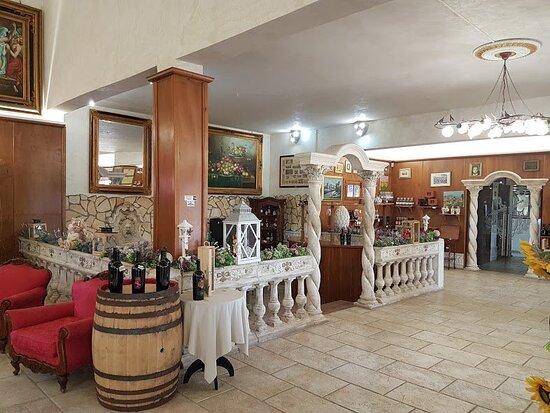 Azienda Agricola Casa Divina Provvidenza