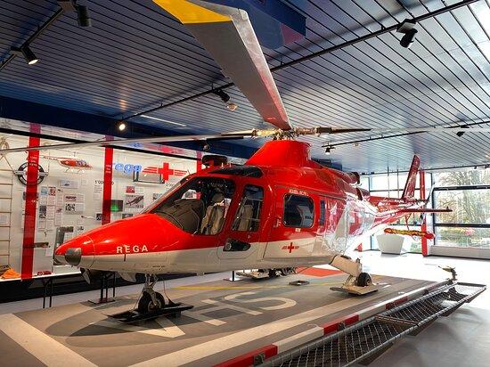 Musée suisse des transports