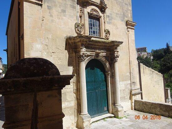 Chiesa di San Filippo Neri - Ragusa, Sicily