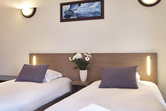 Zenitude Hotel-Residences Carcassonne Nord