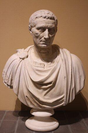 Ritratto di Cesare