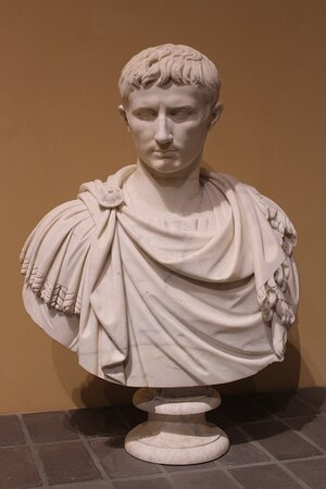 Ritratta di Augusto