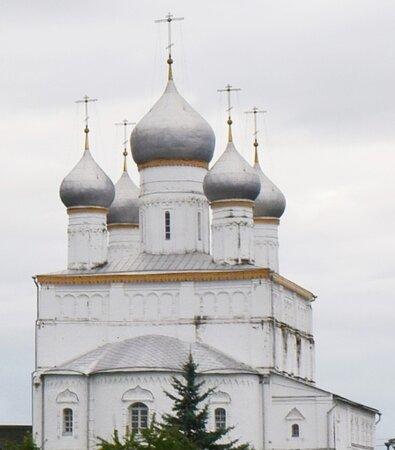 Church of the Transfiguration of the Savior
