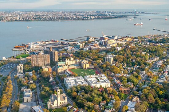 Staten Island Foto