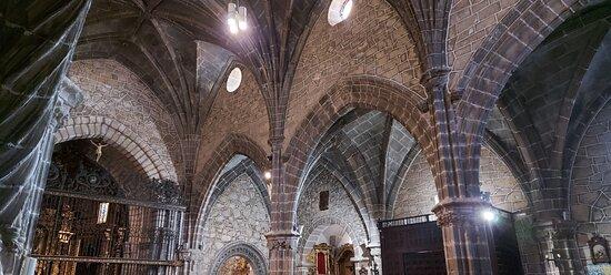 Iglesia Paroquial De San Juan Bautista