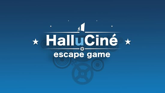 HalluCine Escape Game
