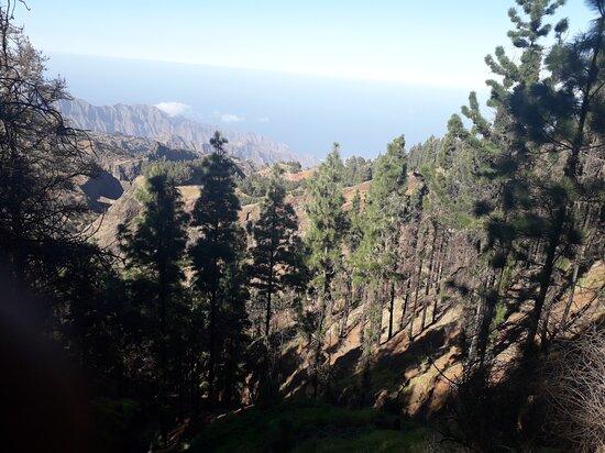 Santo Antao, Cape Verde: Santanto
