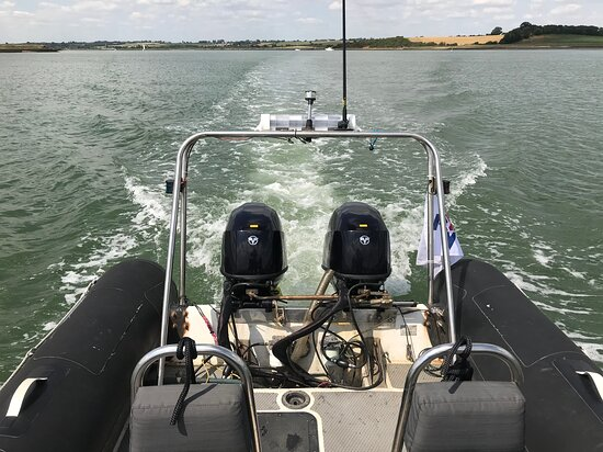 Running in the new engines