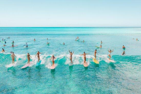 Pictures of Kaimana Beach Hotel - Oahu Photos - Tripadvisor