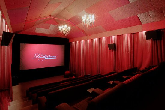 Experience Dorothy Browns Cinema in Arrowtown.