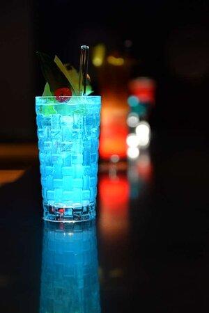 Cocktail - Bar Nautilo