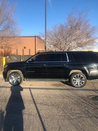 This pictures are some of the vehicles and limousines use for different events and places, our business logo there is a lot we can do book today with DDA Limousine 3852013871 thank you