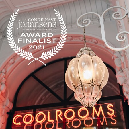 CoolRooms Atocha, hoteles en Madrid