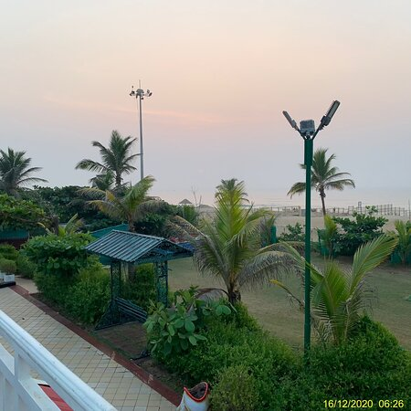 Great place to stay in Puri