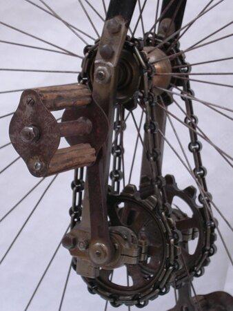 Le Musée du Cycle