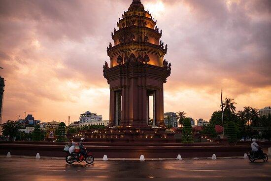 5 Days Leisure Phnom Penh & Siem Reap صورة فوتوغرافية