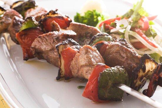 shishi kababe