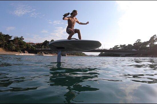 Aqua Flights