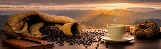 根據研究咖啡的香氣能使人感到放鬆