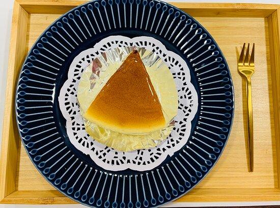 令人心情愉悅的小蛋糕