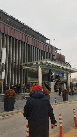 Acity Outlet Alışveriş Merkezi